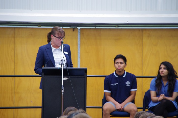 sports captain speech for school assembly House captains - 2017/2018 the speeches are followed by a secret ballot and subsequent election the successful children receive their badges in whole school assembly and are introduced to the school.